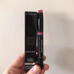GivenchyDual Liner pink